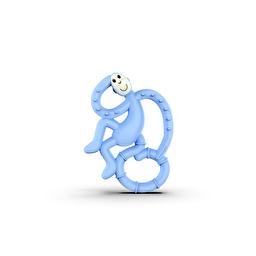 Игрушка-грызун Маленькая танцующая Мартышка 10 см, голубой Matchstick Monkey