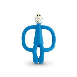 Іграшка-гризун Мавпочка 10,5 см, синій