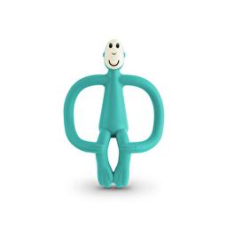 Іграшка-гризун Мавпочка 10,5 см,зелений, Urban Baby