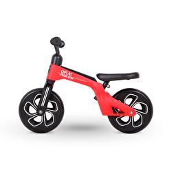 Біговел дитячий Qplay Tech EVA Red