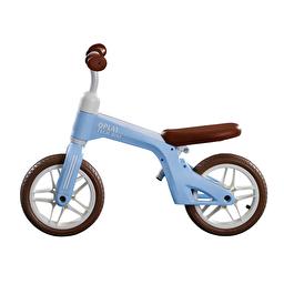 Біговел дитячий Qplay Tech AIR Blue