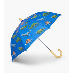 Детский зонт Hatley синий S21DIK021