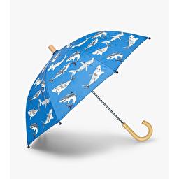 Детский зонт, который меняет цвет Hatley S21SFPK021