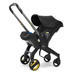 Автокресло Doona Infant Car Seat - Nitro Black