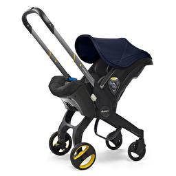 Автокресло Doona Infant Car Seat - Royal blue