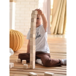 Деревянные Кубики SABO Concept