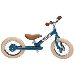 Балансирующий велосипед Trybike (цвет синий)