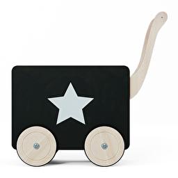 Коляска для игрушек со звездой SABO Concept