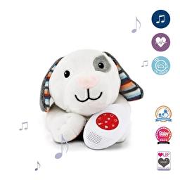 Музыкальная мягкая игрушка DEX с белым шумом Zazu