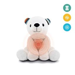Ведмідь тепла м'яка іграшка із заспокійливим ароматом лаванди PAUL (Ведмідь) Zazu